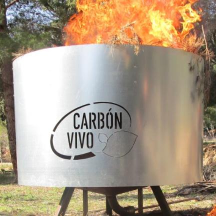 Biochar i compost, per a reduïr carboni